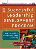 The Successful Leadership Development Program 9780787979089