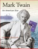 Mark Twain, Elizabeth MacLeod, 155337908X