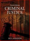 Criminal Justice 4th Edition