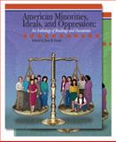 Seeking Justice : A History of American Minorities, Green, Timothy E. and Frank, Jean, 0757549098