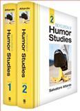 Encyclopedia of Humor Studies, , 141299909X