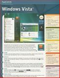FAstCARD: Windows Vista, Thomson NETg Press, 1423959094