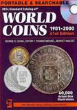2014 Standard Catalog of World Coins 1901-2000 CD, George S. Cuhaj and Thomas Michael, 1440239096