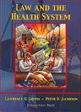 Law and the Health System, Gostin, 1587789094