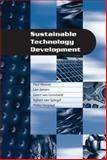 Sustainable Technology Development, Weaver, Paul and Jansen, Leo, 1874719098