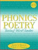 Phonics Poetry : Teaching Word Families, Rasinski, Timothy V. and Zimmerman, Belinda S., 0205309097