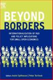 Beyond Borders : Internationalisation of R&D and Policy Implications for Small Open Economics, , 0444519092