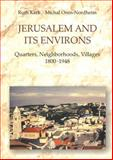 Jerusalem and Its Environs 9780814329092