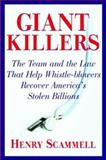 Giantkillers, Henry Scammell, 087113909X