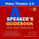 Video Theater 3. 0 for Speaker's Guidebook, O'Hair, Dan and Stewart, Rob, 0312459092