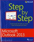 Microsoft Outlook 2013, Lambert, Joan, III and Cox, Joyce, 0735669090