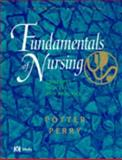 Fundamentals of Nursing 9780815169093
