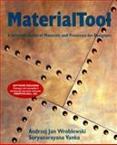 Material Tool 9780132719094