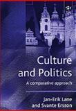 Culture and Politics 9780754609094