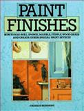 Paint Finishes, Charles Hemming, 089009909X