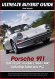 Porsche 911, Peter Morgan, 0954999096