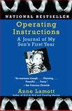 Operating Instructions, Anne Lamott, 1400079098