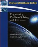 Engineering Problem Solving with C++, Evangeline Sletwold and Delores M. Etter, 0138129096