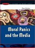 Moral Panics and the Media, Critcher, Chas, 0335209092