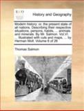 Modern History, Thomas Salmon, 114076909X