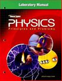 Physics Laboratory Manual : Principles and Problems, McGraw-Hill, 0078659094