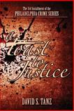 A Toast to Justice, David Tanz, 1482309092