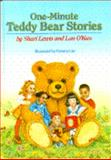 One-Minute Teddy Bear Stories, Shari Lewis and Lan O'Kun, 0385309090
