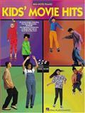 Kids' Movie Hits, , 0634029096