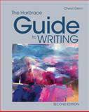 Harbrace Guide to Writing, Glenn, Cheryl, 1111349096