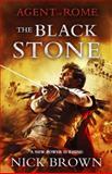 The Black Stone of Emesa, Nick Brown, 1444779095