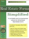 Real Estate Forms Simplified, Daniel Sitarz, 1892949091
