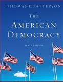 The American Democracy, Patterson, Thomas E., 0073379093