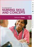 Fundamental Nursing Skills and Concepts 9780781779098