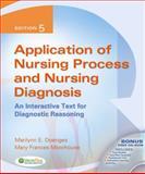 Application of Nursing Process and Nursing Diagnosis 9780803619098