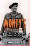 Monty's Greatest Victory, Charles Whiting, 0850529093