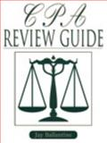 CPA Review Guide 1st Edition