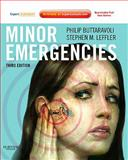 Minor Emergencies, Buttaravoli, Philip M. and Leffler, Stephen M., 0323079091