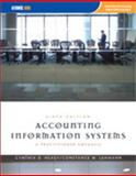 Accounting Information Systems. A Practitioner Emphasis, Heagy, Cynthia D. (Cynthia D. Heagy) and Lehmann, Constance M., 1426629095