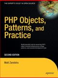 PHP Objects, Patterns, and Practice, Second Edition, Zandstra, Matt, 1590599098
