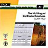 The Multilingual Soil Profile Database 9789251049099