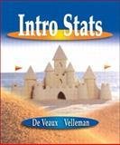 Intro Stats, De Veaux, Richard and Velleman, Paul, 0201709104