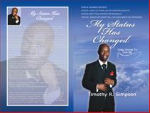 My Status Has Changed, TRS Ministries, 0983229104