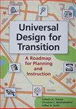 Universal Design for Transition 1st Edition