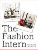 The Fashion Intern, Granger, Michele, 1563679108
