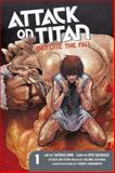 Attack on Titan: Before the Fall 1, Ryo Suzukaze, 1612629105
