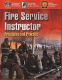 Fire Service Instructor : Principles and Practice, International Society of Fire Service Instructors, 0763749109