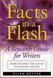 Facts in a Flash, Ellen Metter, 0898799104