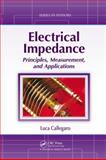 Electrical Impedance, Luca Callegaro, 1439849102