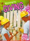 Winning by Giving, Nancy Allen, 1621699102