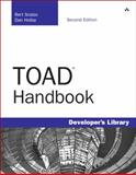TOAD Handbook, Hotka, Dan and Scalzo, Bert, 0321649109